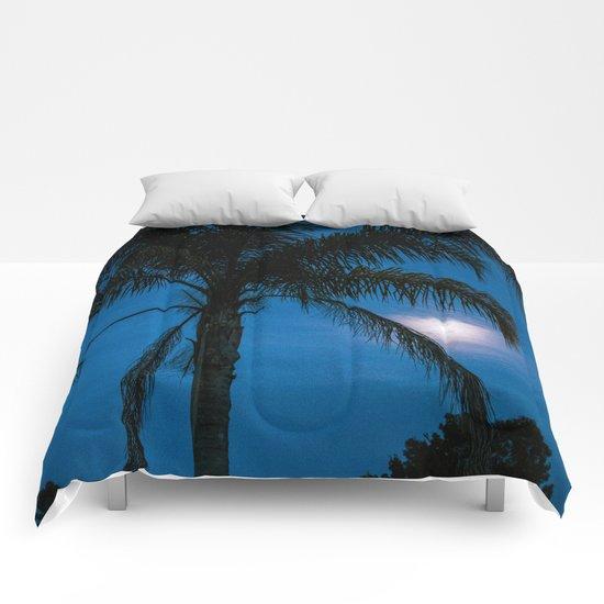 Moon Light Comforters