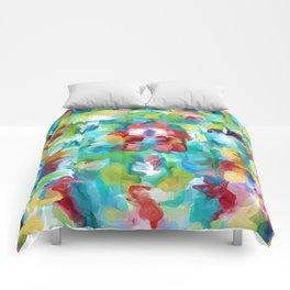 La Primavera Comforters