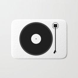 gramofon Bath Mat