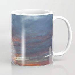 Peach Fuzz Coffee Mug