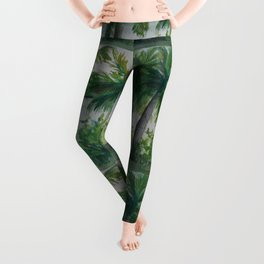 El Jobean MM160216m Leggings