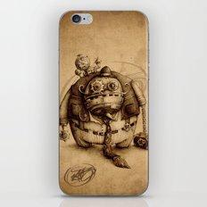 #2 iPhone & iPod Skin