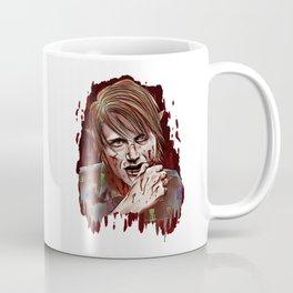 Werewolf!Nigel Coffee Mug