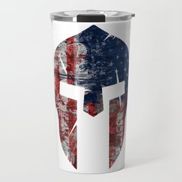 Grunt Style American Spartan Travel Mug