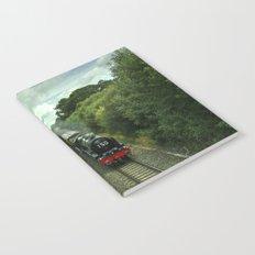 Willand Scot Notebook