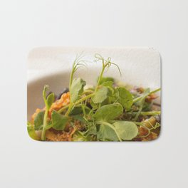The Art of Food Curly Greens Bath Mat