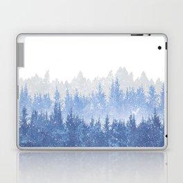 Study in Solitude Laptop & iPad Skin