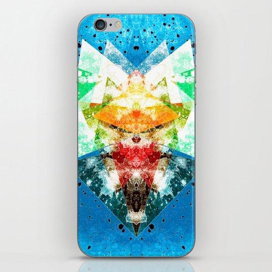 Baron iPhone & iPod Skin