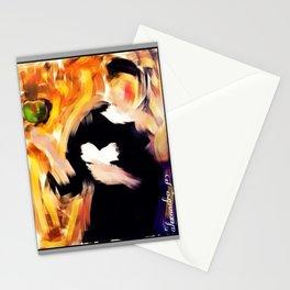 Hypocrisy Stationery Cards