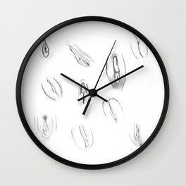 Powerful Wall Clock