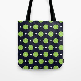 Lime a Lot Tote Bag