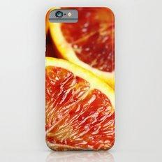 Orange 2 Slim Case iPhone 6s
