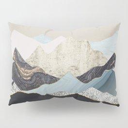 Silent Dusk Pillow Sham