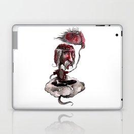 Open Your Head Laptop & iPad Skin