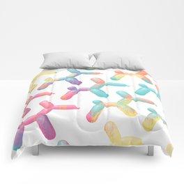 balloon fun Comforters