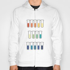 pH Indicators Hoody