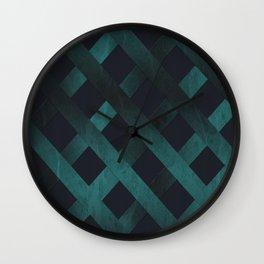 Sword Spirit Wall Clock
