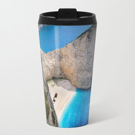 The Shipwreck Travel Mug