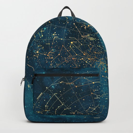 Under Constellations by 1chrisafia