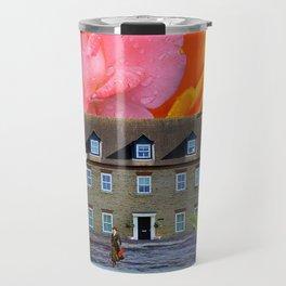 Beachside Property - My Work Here Is Done Travel Mug