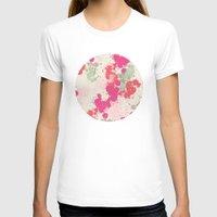 splatter T-shirts featuring Splatter by C Designz