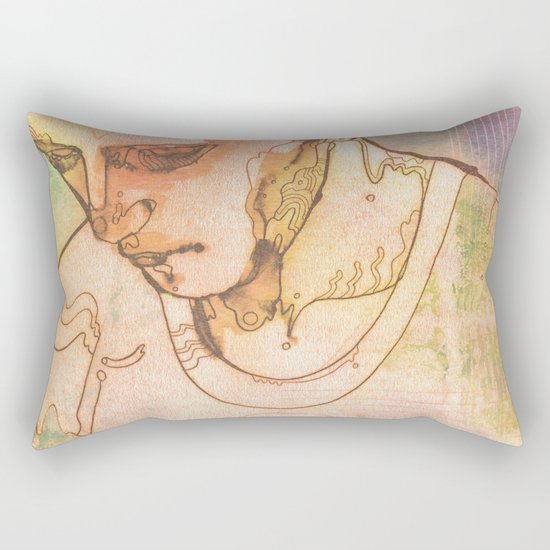 Lockwood Rectangular Pillow