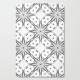 LETTERNS - I - Kunstler Script Cutting Board