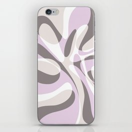 Blushing Wave iPhone Skin