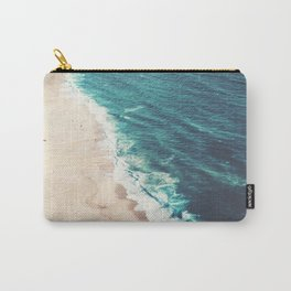Beach Nazare Carry-All Pouch