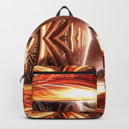 Copper Pipes Backpack