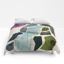 Cascade Comforters