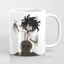 The Pruner Coffee Mug