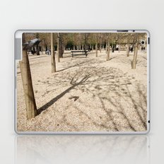 Tree & Shadow Laptop & iPad Skin