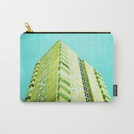 High Rise Carry-All Pouch