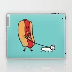Double Dog Laptop & iPad Skin