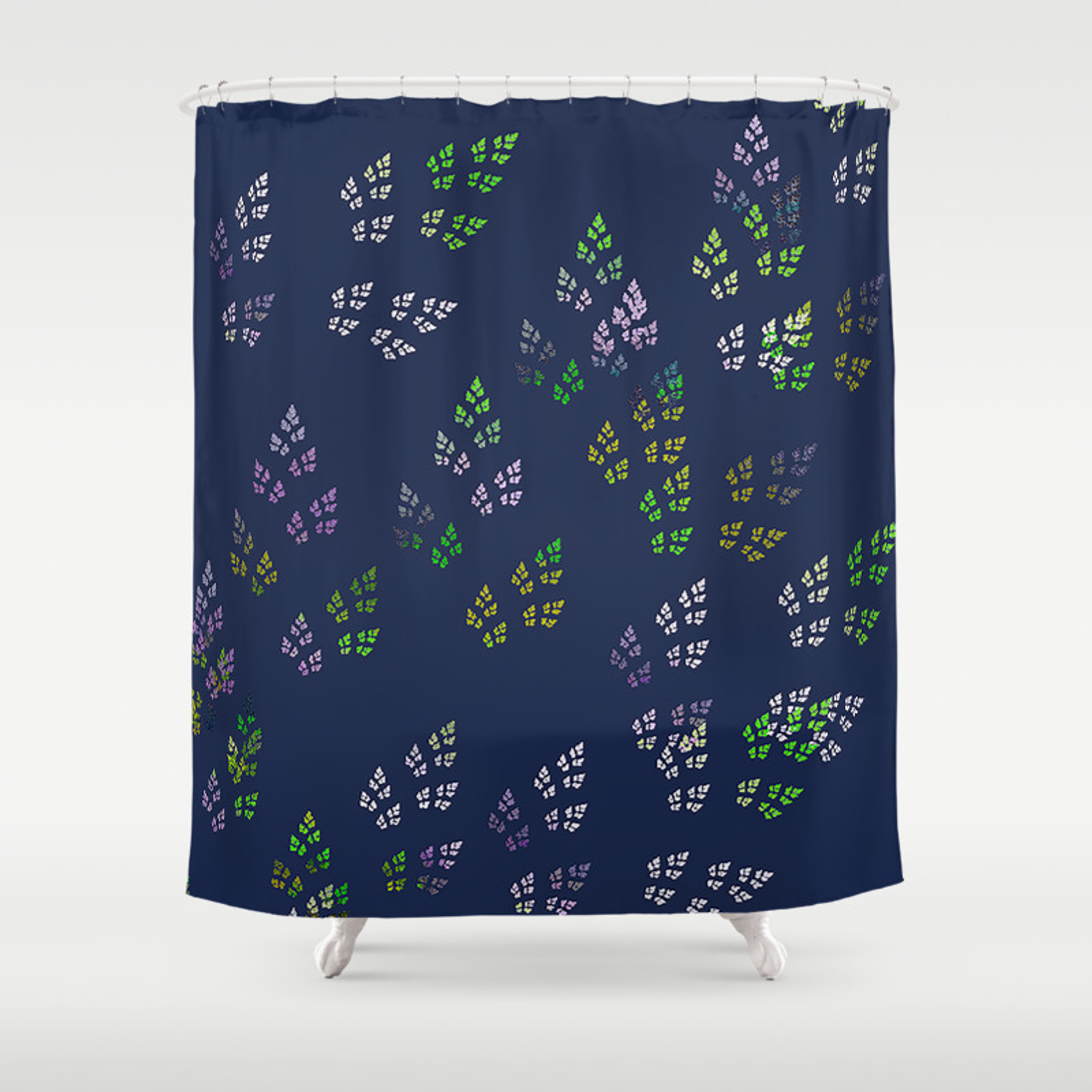 Abstract Fabric Designs 4 Duvet Covers Pillows More Shower Curtain