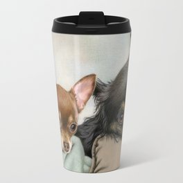 Like Two Chi's In A Pod Travel Mug