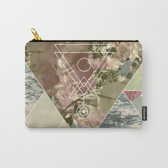 Explore - II Carry-All Pouch