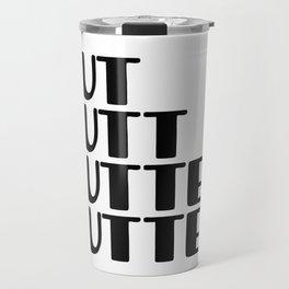 But Quad Travel Mug