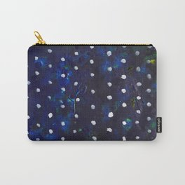 Something About Pollen Carry-All Pouch