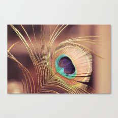 Metallic Canvas Print