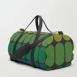 Verdant Capsule Duffle Bag