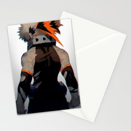 KATSUKI BAKUGO - MY HERO ACADEMIA Stationery Cards