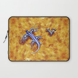 The Glaucus Buddies Laptop Sleeve