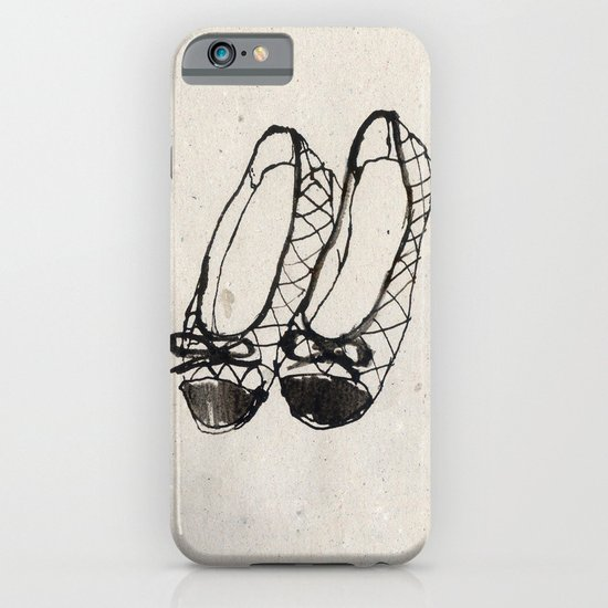 Ballerinas iPhone & iPod Case