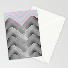 That is Messed Up Man Stationery Cards