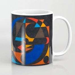 Anime 5 Coffee Mug