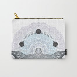 Manta Magic Carry-All Pouch