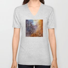 Galaxy Series: Number Two Unisex V-Neck