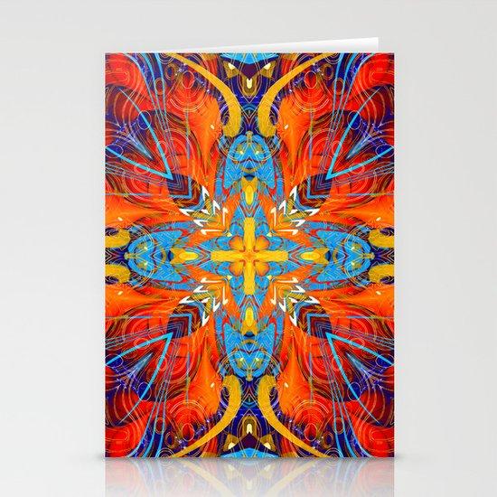 Mandala #6 Stationery Cards
